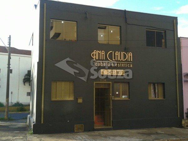 Sala Comercial Alto Piracicaba