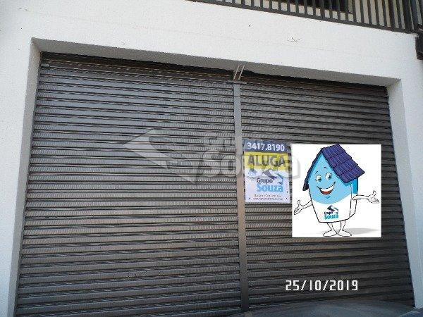 Salões Loteamento São Francisco Piracicaba