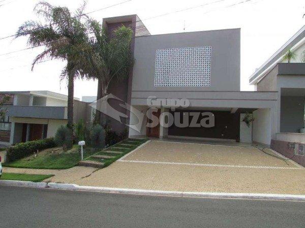 Condominio Fechado Lot Res Reserva do Engenho Piracicaba