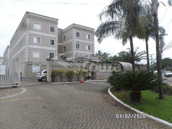 Apartamento Dois Córregos Piracicaba