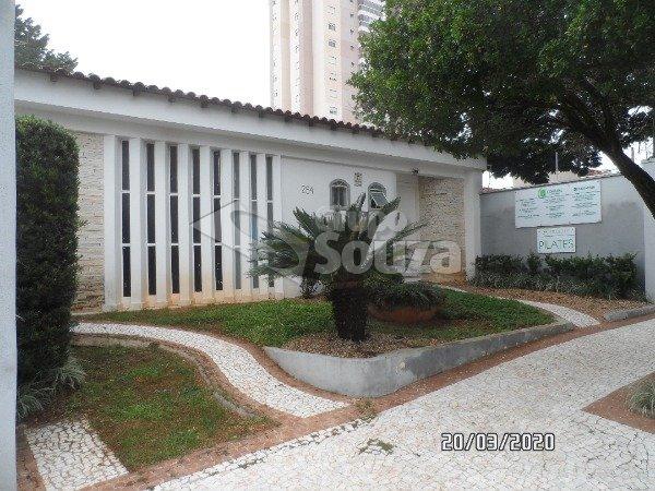 Sala Comercial Vila Independência Piracicaba