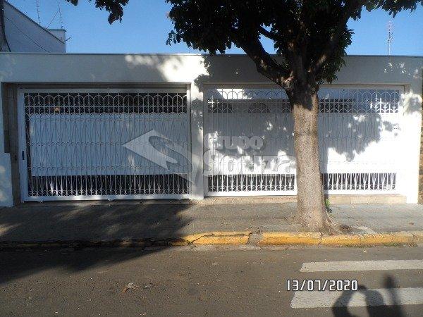 Residencias Jardim Monumento Piracicaba