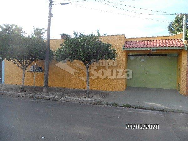Residencias Jardim São Francisco Piracicaba