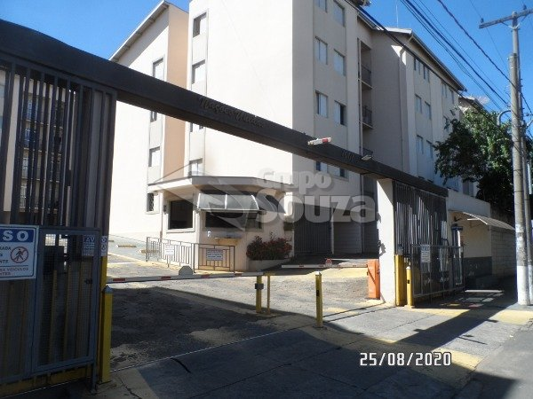 Apartamento Higienópolis Piracicaba