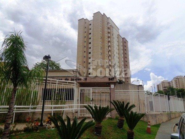 Torres do Jardim 3 Apartamento Nova América, Piracicaba (17740)