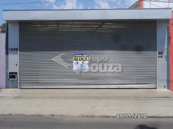 Prédio Comercial Alto Piracicaba