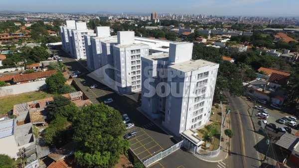 Residencial Figueira Apartamento Dois Córregos, Piracicaba (17770)