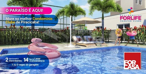 Apartamento Jardim Sol Nascente 2 Piracicaba
