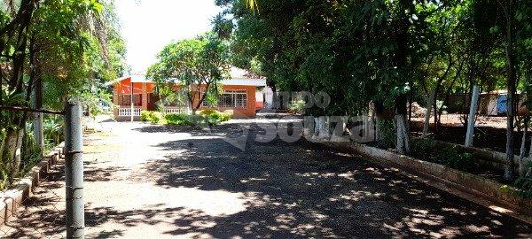 Chácara Centro Piracicaba
