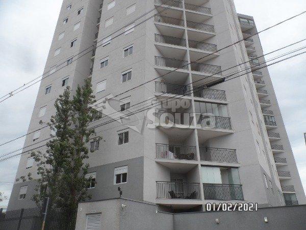 Apartamento Paulicéia Piracicaba