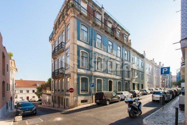 Apartamento Misericordia Lisboa