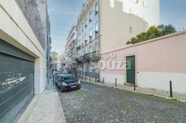 Apartamento Santo Antonio Lisboa