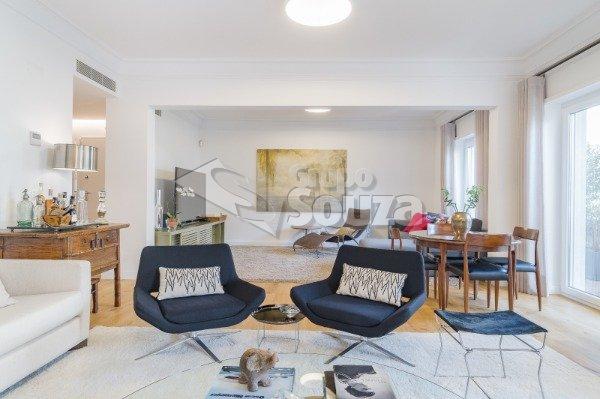 Apartamento Arroios Lisboa
