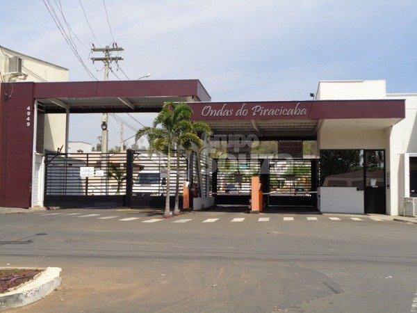 Ondas de Piracicaba Condominio Fechado Ondas, Piracicaba (18079)