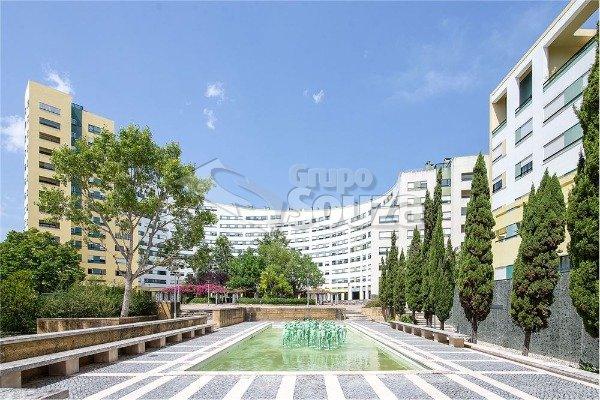 Apartamento Lisboa, pq Das Nações Lisboa