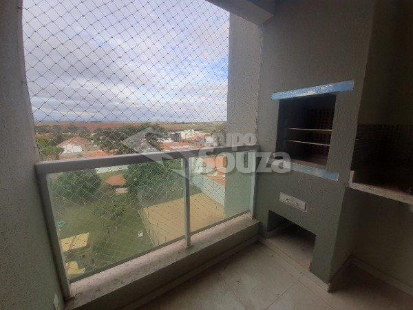 Apartamento Jardim São Francisco - Taquaral Piracicaba