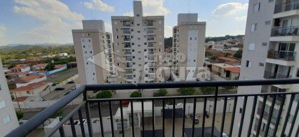 Apartamento Parque São Matheus Piracicaba