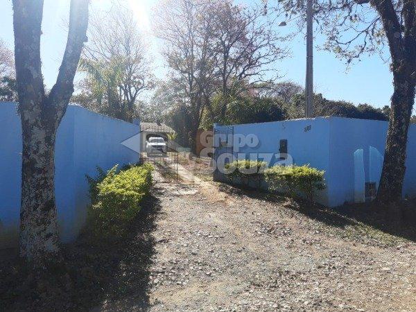 Chácara Jardim Diamante Piracicaba