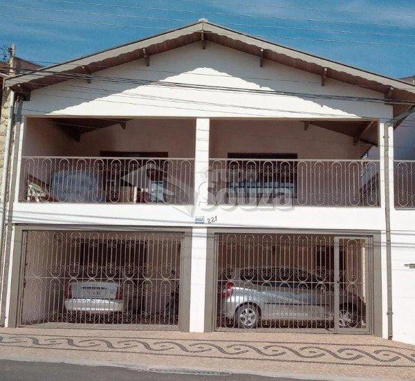 Residencias Loteamento Chácaras Nazareth ii Piracicaba