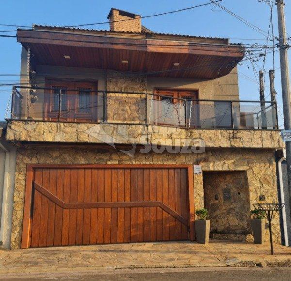 Residencias Jardim Oriente Piracicaba
