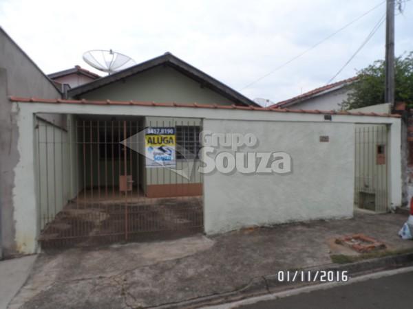Residencias Alvorada, Piracicaba (2457)