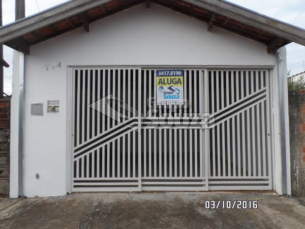 Residencias Vila Sonia Piracicaba