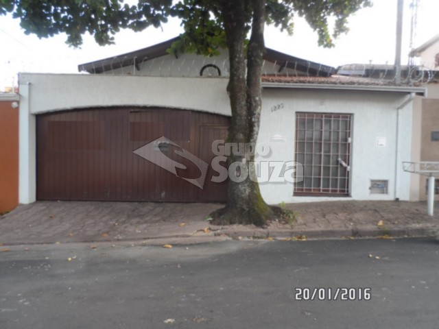 Residencias São Dimas Piracicaba