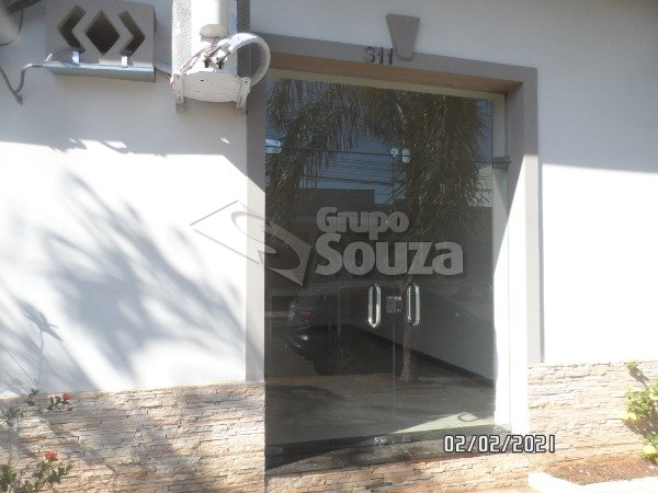 Sala Comercial Vila Rezende Piracicaba