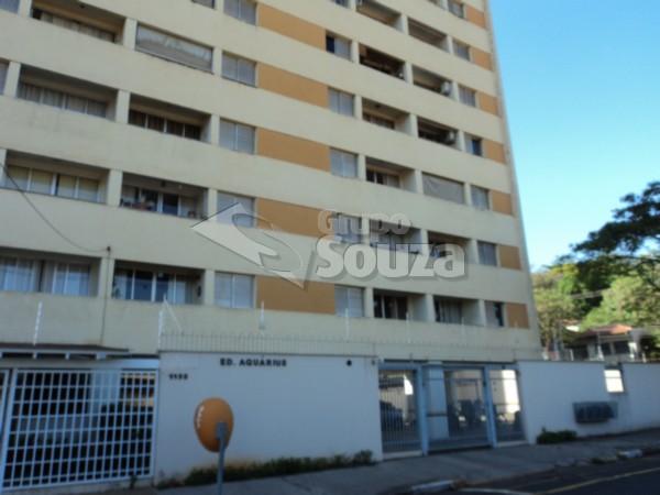 Aquarius Apartamento Centro, Piracicaba (5460)