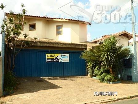 Residencia Alto Piracicaba