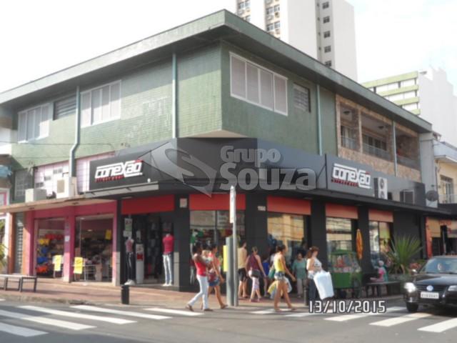 Residencias Centro, Piracicaba (6389)
