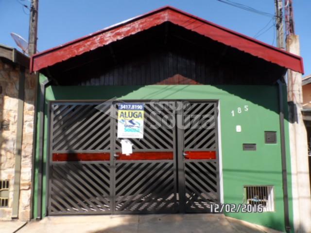 Residencias Parque São Jorge Piracicaba