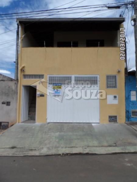Residencias Água Branca Piracicaba