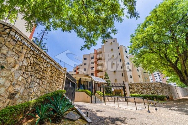Apartamento Vila Rezende Piracicaba