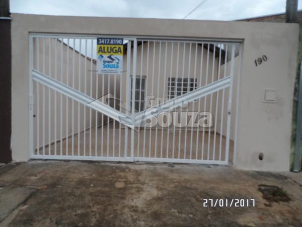 Residencias Santa Rita Garças Piracicaba