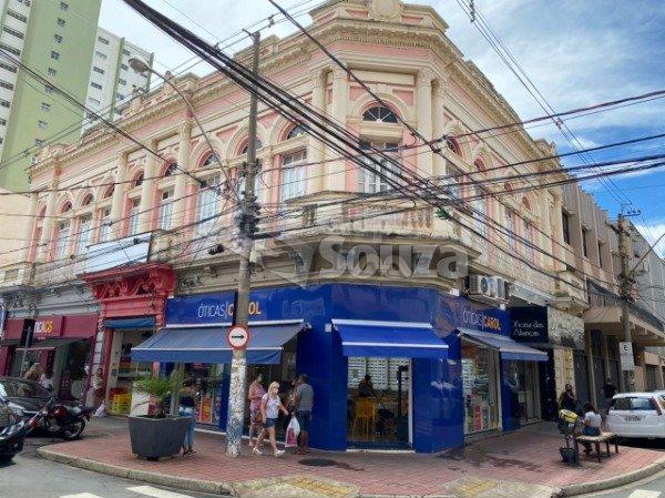 Salões Centro Piracicaba