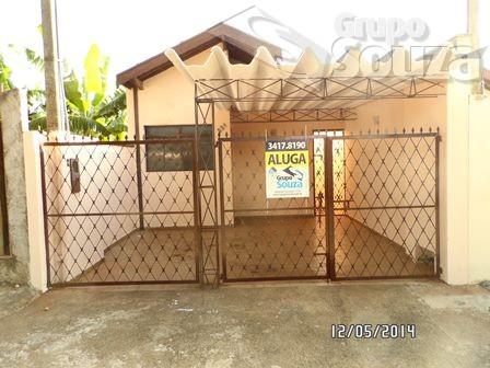 Residencias Cruz Caiada Piracicaba