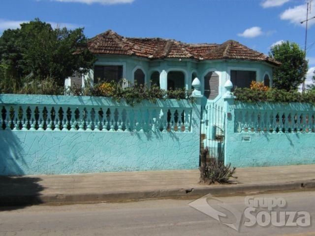 Residencias/Predios Comerciais Santa Terezinha Piracicaba