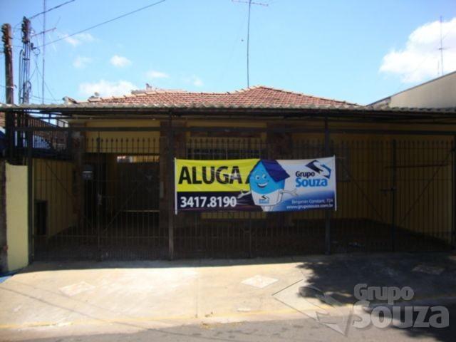 Residencias Cidade Alta Piracicaba