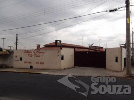 Residencias Agua Branca Piracicaba