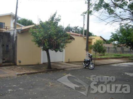 Residencias Santa Rosa Piracicaba