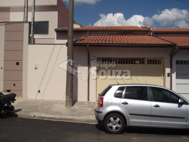 Residencias Maracana Piracicaba