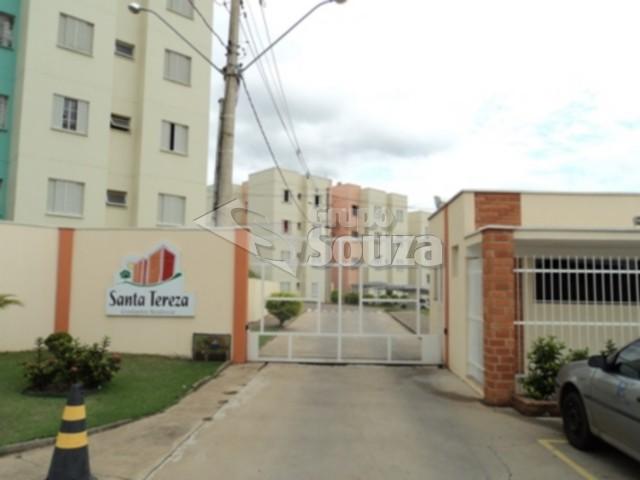 Edif Santa Tereza Apartamento Santa Terezinha, Piracicaba (11180)