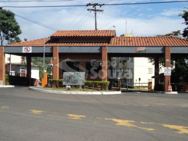 Colinas de Piracicaba Apartamento Jupiá, Piracicaba (11953)