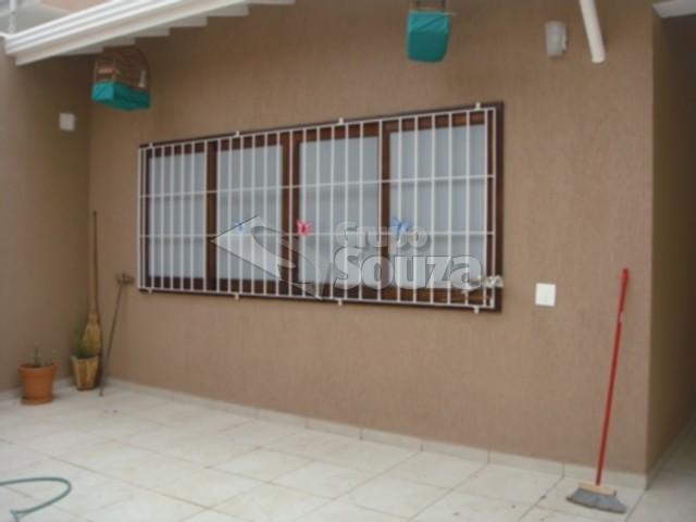 Residencias Jardim Abaeté Piracicaba