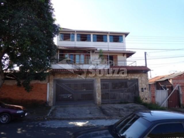 Residencias Eldorado i Piracicaba