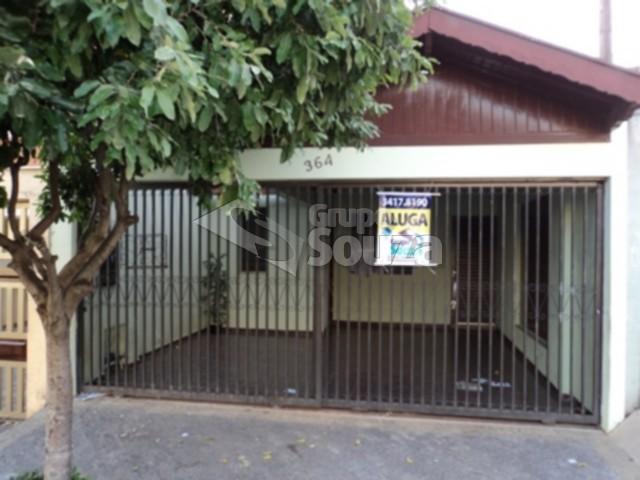 Residencias Parque Prezotto Piracicaba